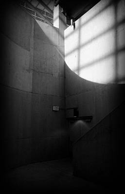 Photograph - Exit by Lucas Boyd