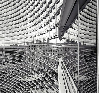 Photograph - Expanse by Alex Lapidus
