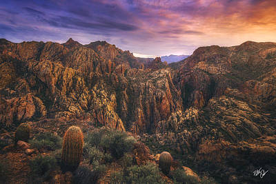 Tortillas Photograph - Explore Beyond by Peter Coskun