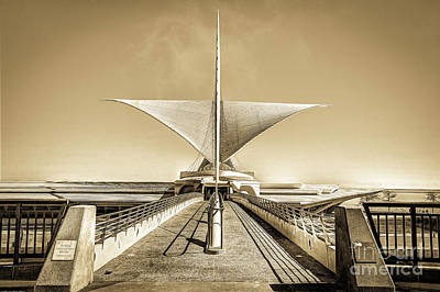 Photograph - Explore Milwaukee's Art by Deborah Klubertanz