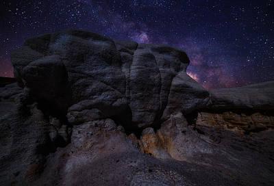 Photograph - Exploring Mars by Darren  White