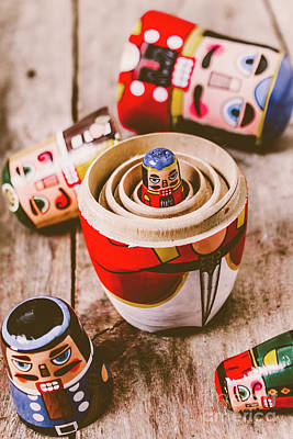 Toy Photograph - Exposing The Controller by Jorgo Photography - Wall Art Gallery