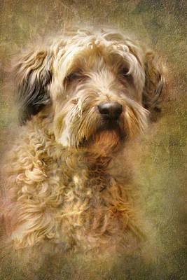 Expression Art Print by Trudi Simmonds