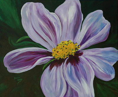Painting - Exquisite by Donna Drake