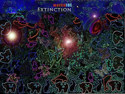 Extinction Original