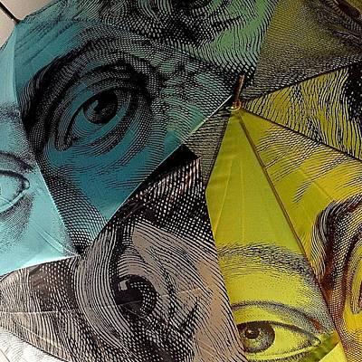 Eyes On You Art Print