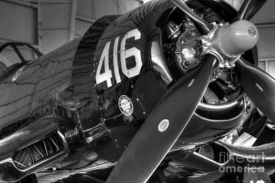 Photograph - F-4u Corsair  by Rick Mann