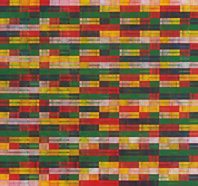 Fac5-horizontal Art Print by Joan De Bot