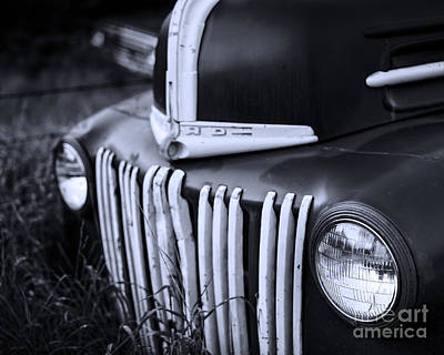 Lancer Photograph - Fading Away by Royce Howland