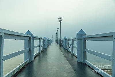 Photograph - Fading Visions by Evelina Kremsdorf