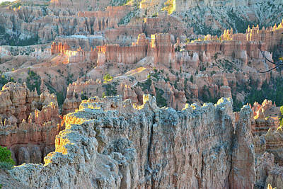Photograph - Fairy Castle At Sunrise by Ray Mathis