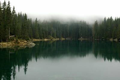 Photograph - Fairy Lake by Francois Dumas