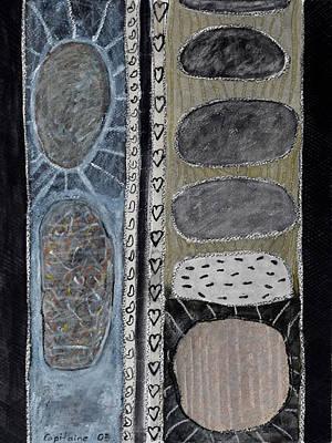 Unity Painting -  Fairy Tale  by Heidi Capitaine