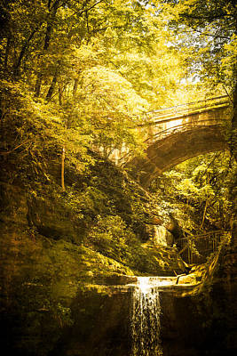 Photograph - Fairyland In Matthiessen by Kathleen Scanlan