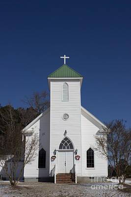 Photograph - Faith Factor Church  by Roberta Byram