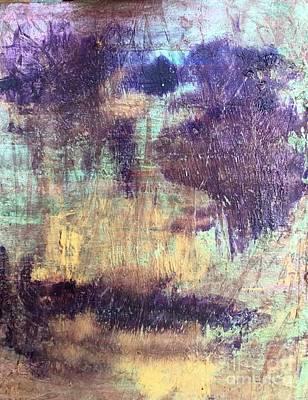 Arkansas Painting - Faith by Samantha Jane