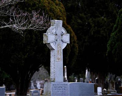 Photograph - Faith Til Death by Lesa Fine