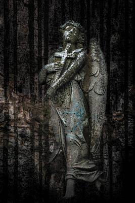Photograph - Faith Ver2 by Michael Arend