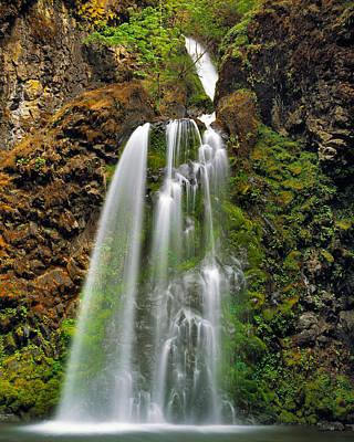 Fall Creek Falls Art Print