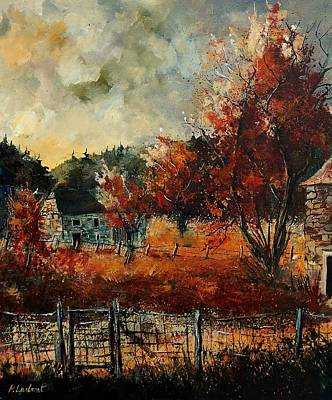 Traditional Bells - Fall in Vivy by Pol Ledent