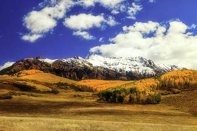 Photograph - Fall Is In The Air by Rick Furmanek