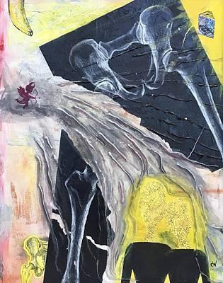 Fall Of My Empire Art Print