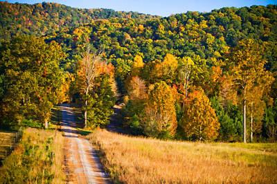 Fall Road Original