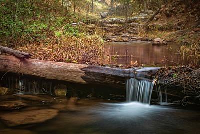 Photograph - Fall Serenity  by Saija Lehtonen