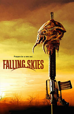 Falling Skies Original