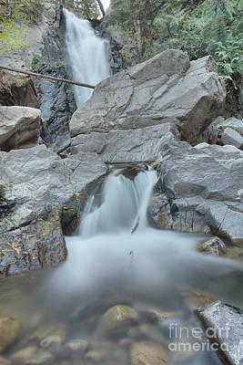 Photograph - Falls Creek Falls Waterfall by Adam Jewell