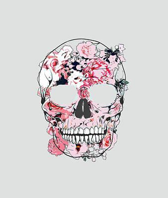 Digital Art - Famous When Dead by Uma Gokhale