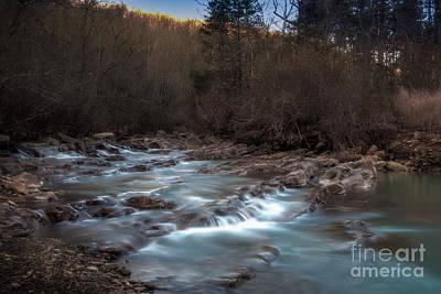 Photograph - Fane Creek 2 by Larry McMahon