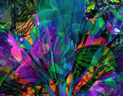 Digital Art - Fantasia  by Don Wright