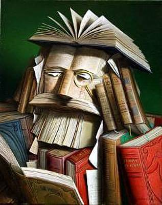 Painting - Fantastic Work by Andre Martins de Barros