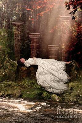 Photograph - Fantasy Dreams by Clayton Bastiani