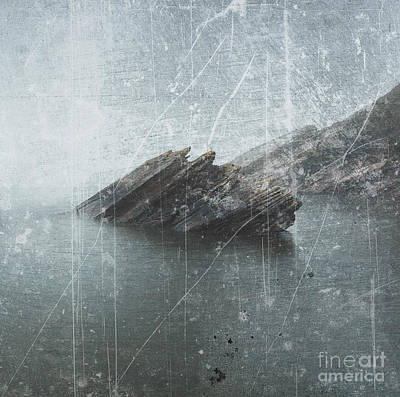Photograph - Fantasy by Pawel Klarecki