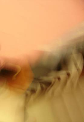 Abstract Photograph - Fantasy Version 5 by Sue Ching You
