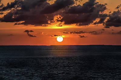 Photograph - Farewell Sol by John M Bailey