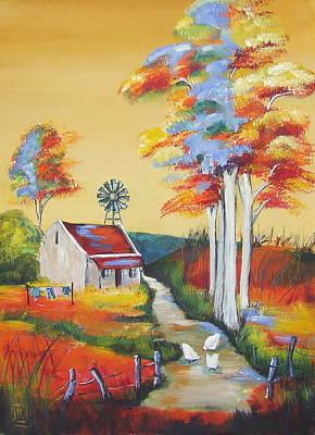 Farm Cottage 2 Original