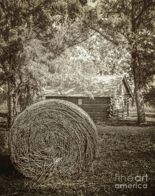 Photograph - Farm Country by John Anderson