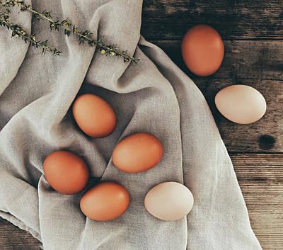 Photograph - Farm Fresh by Kim Hojnacki