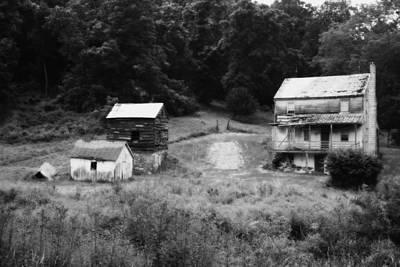 Pennsylvania Photograph - Farm by Hugh Smith