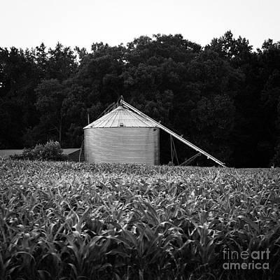 Photograph - Farm 3 by Patrick M Lynch