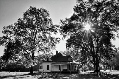 Photograph - Farmburst by Randy Rogers