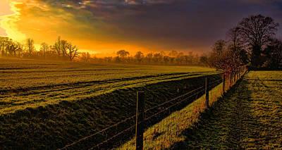 Farmers Sunrise Original