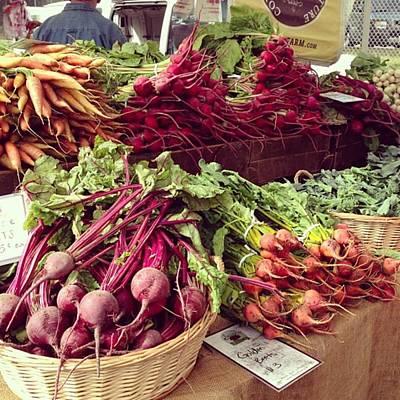 Photograph - #farmersmarket #lajolla #california by Patricia And Craig
