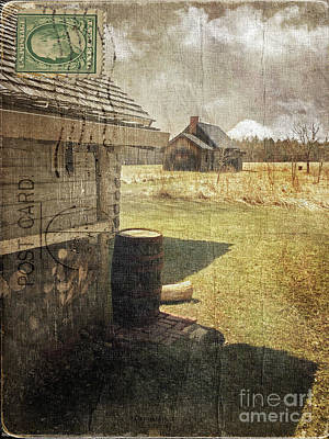 Photograph - Farthest Outpost by John Anderson