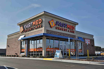 Photograph - Fastmedsm by Jimmy McDonald