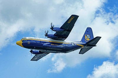 Photograph - Fat Albert by Jim Poulos