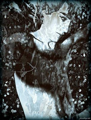 Faunus, Bringer Of Dreams Art Print
